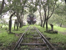 Thai - Burma Death Railway